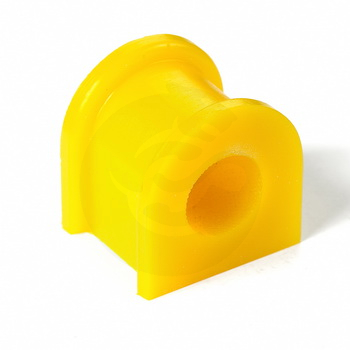 Polyurethane bushing sway bar, front suspension I.D. = 26 mm, 1-01-750,  48815-28060 (TOYOTA),  48815-28061 (TOYOTA),