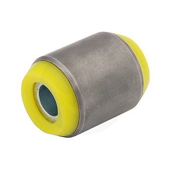Polyurethane bushing rear suspension, upper lateral bar, outer, 1-06-4097,  48790-30130 (LEXUS),  48790-30140 (LEXUS),