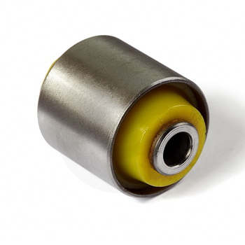 Polyurethane bushing rear suspension, low trailing arm, 3-06-1802,  MB864730 (MITSUBISHI),  MB864736 (MITSUBISHI),  MR272760 (MITSUBISHI),  MR369659 (MITSUBISHI),
